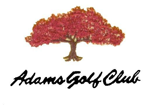 Adams Municipal Golf Course